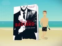 Me gusta leer en verano - Beautiful Bastard