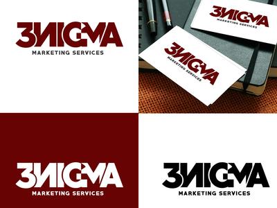 3nigma Brand Design