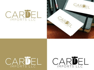 Cardel branding