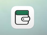 Drft iOS Icon