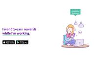 Crypto rewards