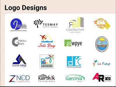 Logo Desgins logo adobe photoshop adobe design branding illustration