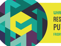 Wharton Energy Conference 2013 Theme Design