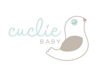 Cuclie baby logo