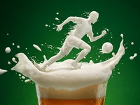 Carlsberg 175th Anniversary Advertising Campaign