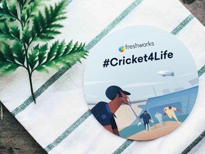 Cricket4Life