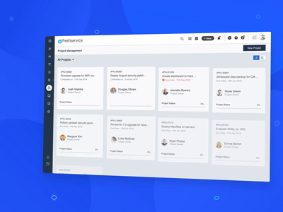 Launching Timeline View and Gantt Chart