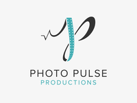 Photo Pulse Productions Logo