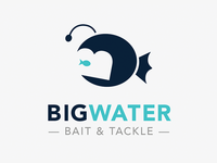 (Re)Work: Big Water Logo