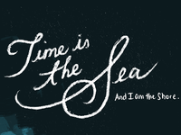 Time is the Sea