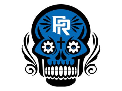 Paul Rodriguez logo badge