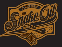 Snake Oil Supply Co