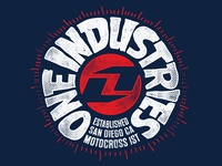 One Industries Apparel