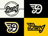DanJ personal branding exploration
