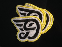 Flying D mini patch