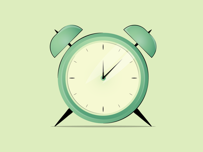 Clock graphic icon graphic design graphicdesign artwork vectorart vector illustration creative design