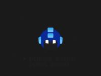 Megaman - Press Start