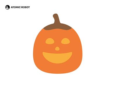 Happy Halloween aftereffects happy halloween mobile animation halloween