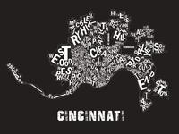 Cincinnati Vol 1: Neighborhoods