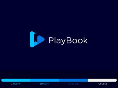 Playbook - Logo Design Project