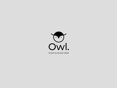 𝓞𝔀𝓵 𝓛𝓸𝓰𝓸 𝓽𝓮𝓶𝓹𝓵𝓪𝓽𝓮 artist branding illustration vector uidesign icon set iconography ux ui icon typography logo