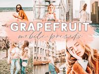 Grapefruit Cover