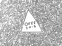 OFFF 2015 Doodle