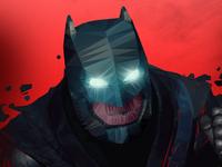 Batman Polygon