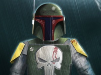 Boba Fett - Punishment
