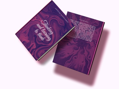 Book cover cover design poligraphy cover photoshop books book font typography style design