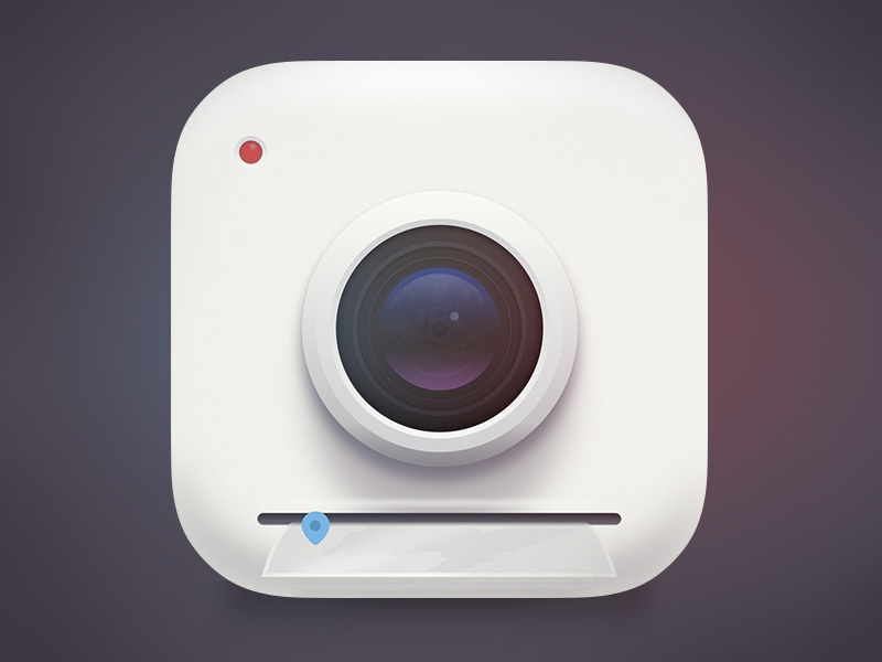 App Icon :Creative Journey