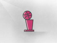 NBA Finals - Debut