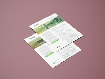 Case Studies - SP/RP - Onyx sales collateral print design print photoshop one sheeter one sheet marketing collateral layout design layout indesign handout graphic design design composition branding