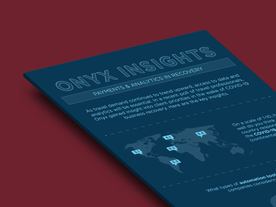 Infographic - Webinar Insights - Onyx data layout data viz data visualization visualization product marketing product flat branding vector infographic design infographic sales collateral illustration photoshop marketing collateral illustrator composition graphic design design
