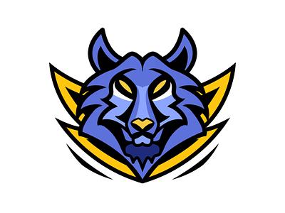 wolf animal logo 设计 插图 illustration design