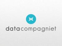 datacompagniet logo