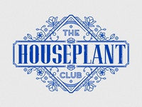 The houseplant club