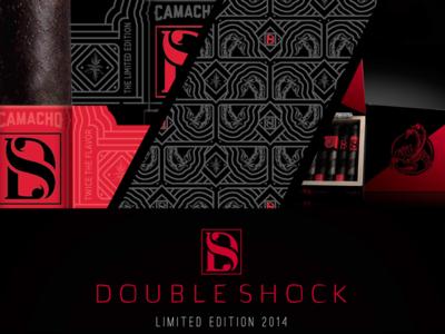 Double Shock LE 2014