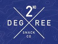 2nd Degree Snack Identity