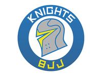 Knights Bjj Logo