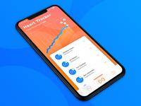 Heart Tracker App