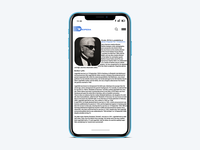 redesign wikipedia