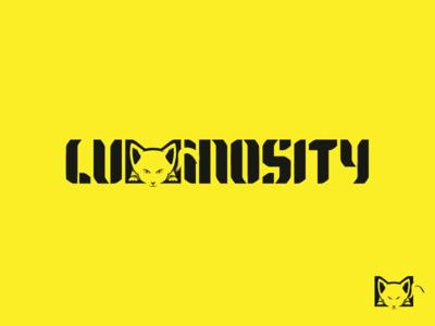 Luminosity - Branding