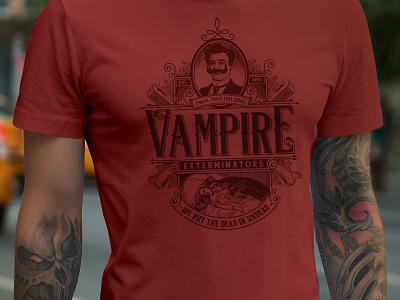 Some of our t-shirt designs retro illustration graphic design typogaphy jurassic england atlanta cities travel dinosaur vintage vampire t-shirt