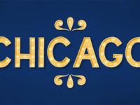 Chicago 2 navy longer