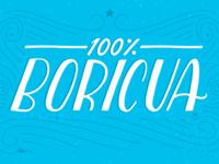 100 boricua