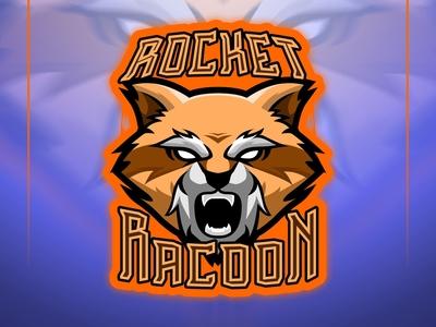 Racoon Mascots