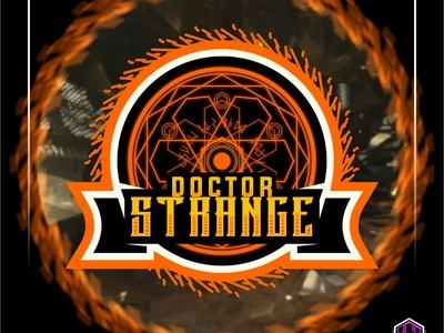 Doctor Strange inpirations logo