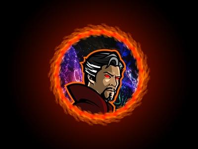 Doctor Strange Face