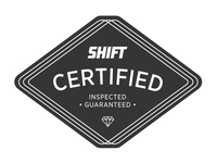 Shift Certified